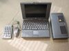 ノートPC Apple PowerBook 550CS